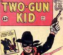 Two-Gun Kid Vol 1 60
