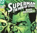 Superman: Man of Steel Vol 1 101