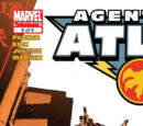 Agents of Atlas Vol 1 6