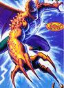 Lemuel Halcon (Earth-928) from X-Men 2099 Oasis Vol 1 1 001.jpg