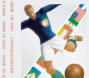 Copa Mundial de Fútbol de 1934