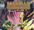 Martian Manhunter Vol 1 2