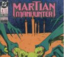 Martian Manhunter Vol 1 4