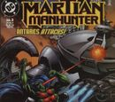 Martian Manhunter Vol 2 2