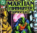 Martian Manhunter Special Vol 1 1