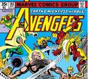 Avengers Vol 1 183