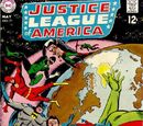 Justice League of America Vol 1 71