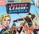 Justice League of America: Rebirth