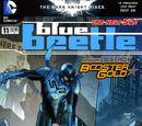 Blue Beetle Vol 8 11