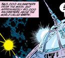 Justice League Satellite I
