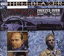 Hellblazer: Freezes Over (Collected)