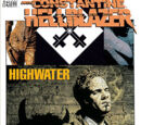 Hellblazer: Highwater (Collected)