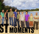 Lost Moments