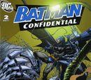 Batman Confidential Vol 1 2