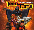 Teen Titans: A Kid's Game (Collected)
