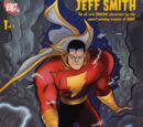 Shazam: Monster Society of Evil Vol 1 1
