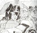 Victory (manga)