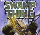 Swamp Thing: Healing the Breach (Collected)