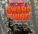 Secret of the Swamp Thing (Collected)