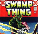 Swamp Thing Vol 1 3