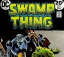 Swamp Thing Vol 1 6
