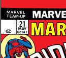 Marvel Team-Up Vol 1 21