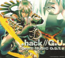 G.U. GAME MUSIC O.S.T. 2