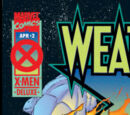 Weapon X Vol 1 2