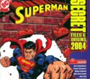 Superman Secret Files and Origins Vol 1 2004