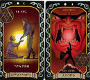 Cards of Virtue