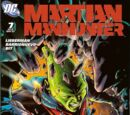 Martian Manhunter Vol 3 7