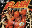 The Flash: The Fastest Man Alive Vol 1 9