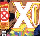 X-Calibre Vol 1 1