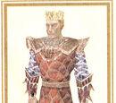 Artifact Armour