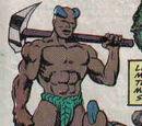 Ogun (Vodu) (Earth-616)