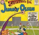 Superman's Pal, Jimmy Olsen Vol 1 37