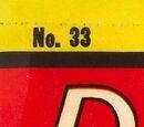 Detective Comics Vol 1 33