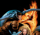 Fantastic Four (Earth-1610)/Gallery