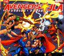 Marvel Universe/Appearances