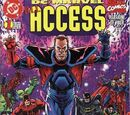 DC/Marvel All Access Vol 1 1
