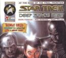 DS9 comic story arcs