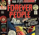 Forever People Vol 1 9