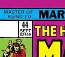 Master of Kung Fu Vol 1 44