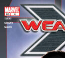 Weapon X Vol 2 6