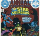 All-Star Squadron Annual Vol 1 3