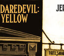 Daredevil: Yellow Vol 1 3/Images
