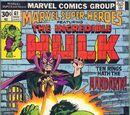Marvel Super-Heroes Vol 1 61/Images