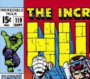 Incredible Hulk Vol 1 119