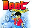 Beet the Vandel Buster