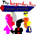 The Legendary Hero: Journey of Worlds